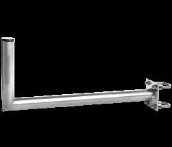 Крепеж балконный Г-образный СА 42-450 Б