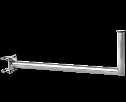 Крепеж балконный Г-образный СА 42-550 Б