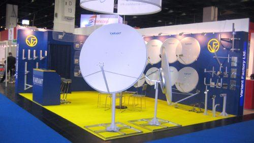 ANGA Cable Show 2011