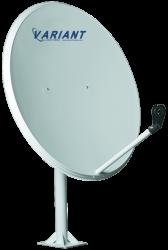 Спутниковая антенна СА-900/3