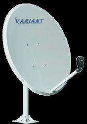 Спутниковые антенны CA-900/4П