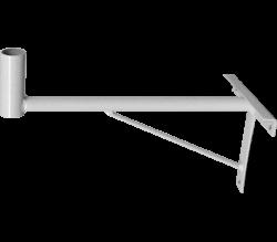 Крепеж стеновой СА 38-400 Т-образный