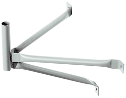 Кронштейн на трёх опорах КТН 32-435